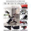 Sportstech SX500 características