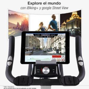 Sportstech SX500 Street View