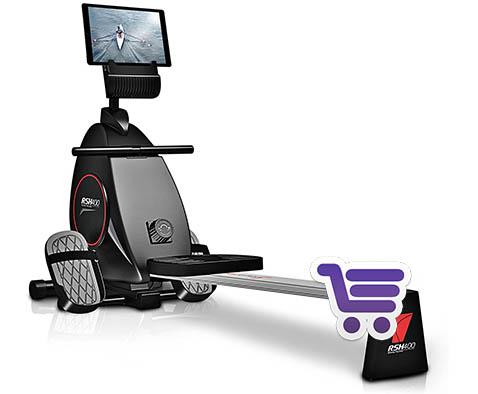 Sportstech RSX400 | Runnium.es