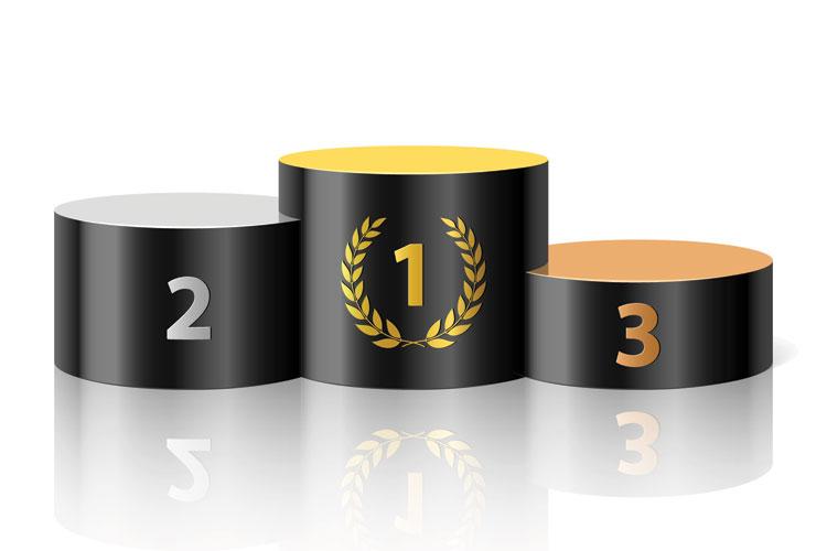 Las plataformas vibratorias más vendidas de 2018
