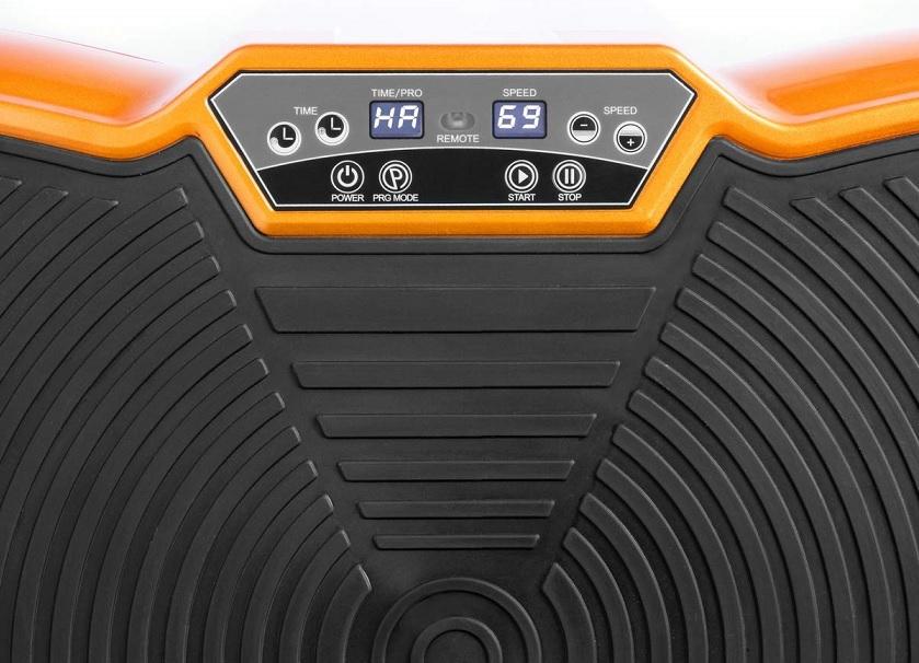 Fitfiu VB400D PV-100 doble consola lcd