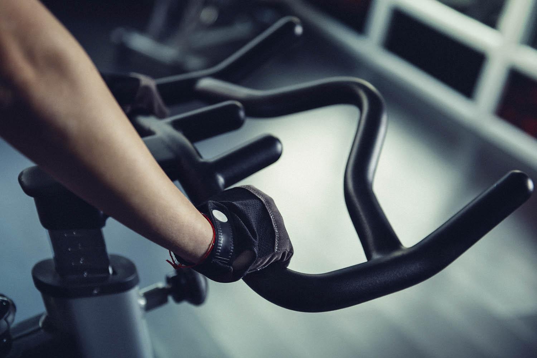 Cómo obtener resultados en una bicicleta estática