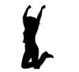 salto con rodillas
