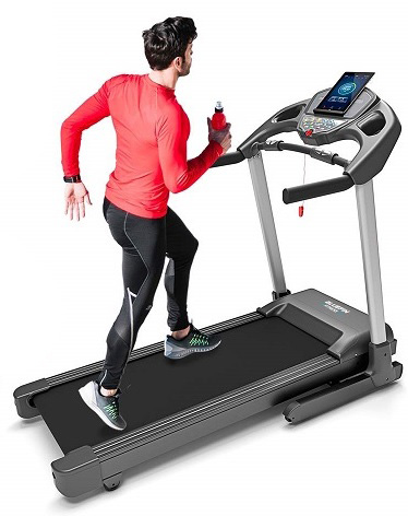 Bluefin Fitness Kick 2.5 cinta de correr