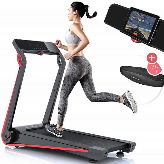 Sportstech F17 cinta de correr