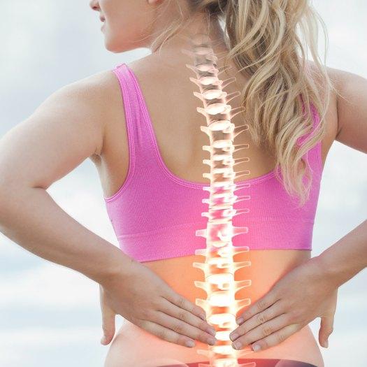 lesión de la médula espinal plataformas vibratorias