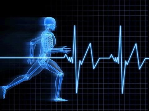 salud al hacer spinning