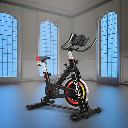 Gridinlux 070016 bicicleta de spinning