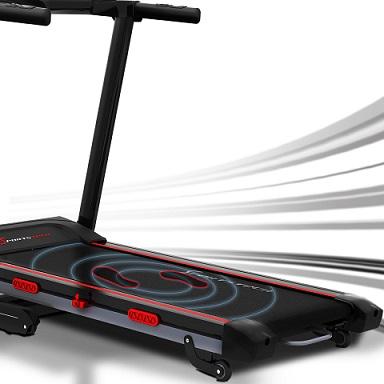 Sportstech F31 sistema de carrera última tecnología