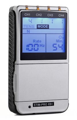 Stim Pro X9 electroestimulador