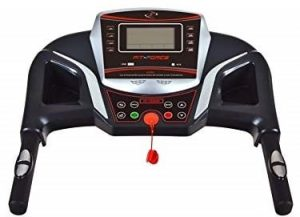 Fit-Force 1600 W consola lcd