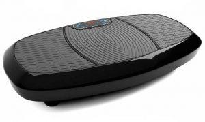 bluefin fitness 3d vibración
