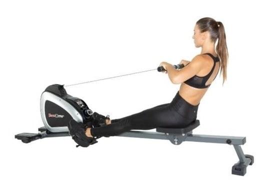 fitness reality 1000 plus maquina de remo