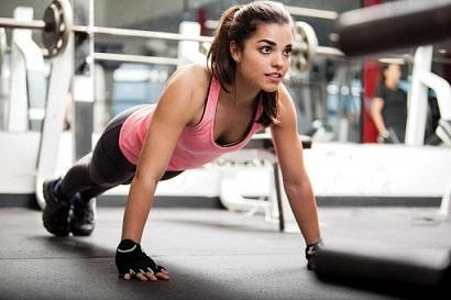 necesitas el ejercicio mediante vibración