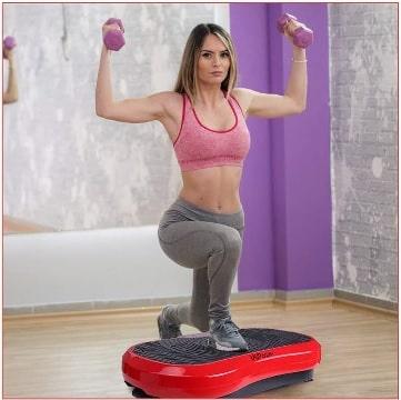 mvpower plataforma vibratoria fitness