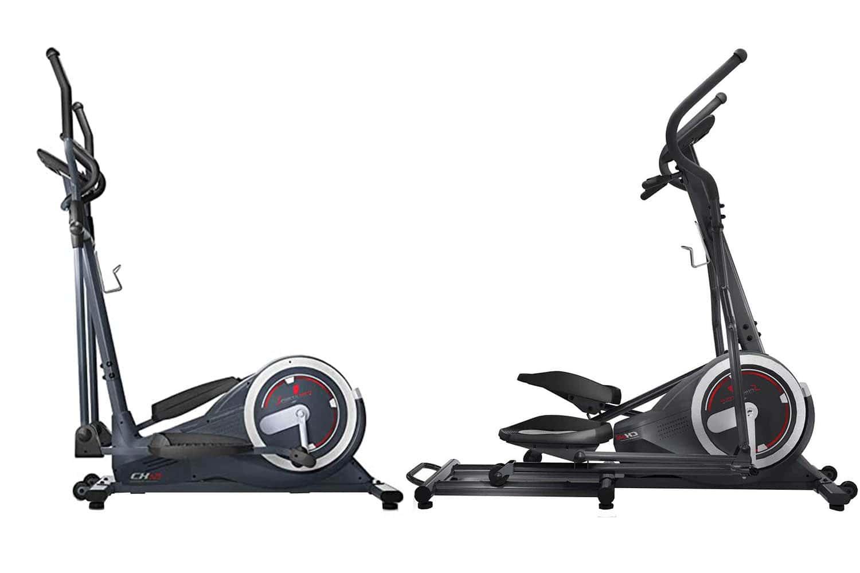 bicicletas elípticas sportstech