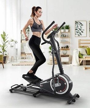 sportstech cx640 fitness