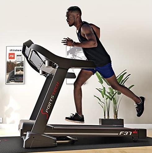 sportstech f37 correr