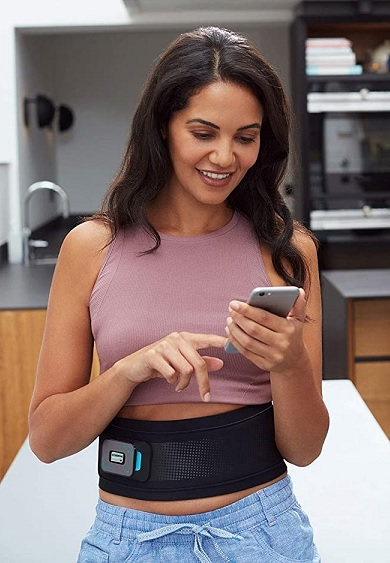 Slendertone Connect Abs fitness