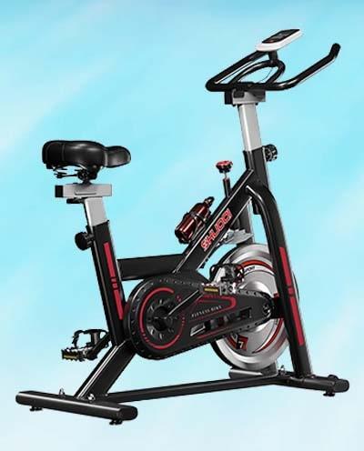 bicicletas spinning artículos blog